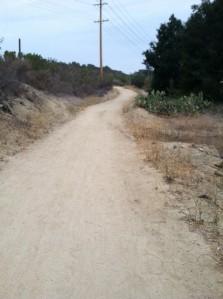 Serrano Trail 072113
