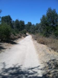 Serrano Trail