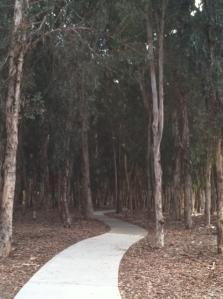 Serrano Park